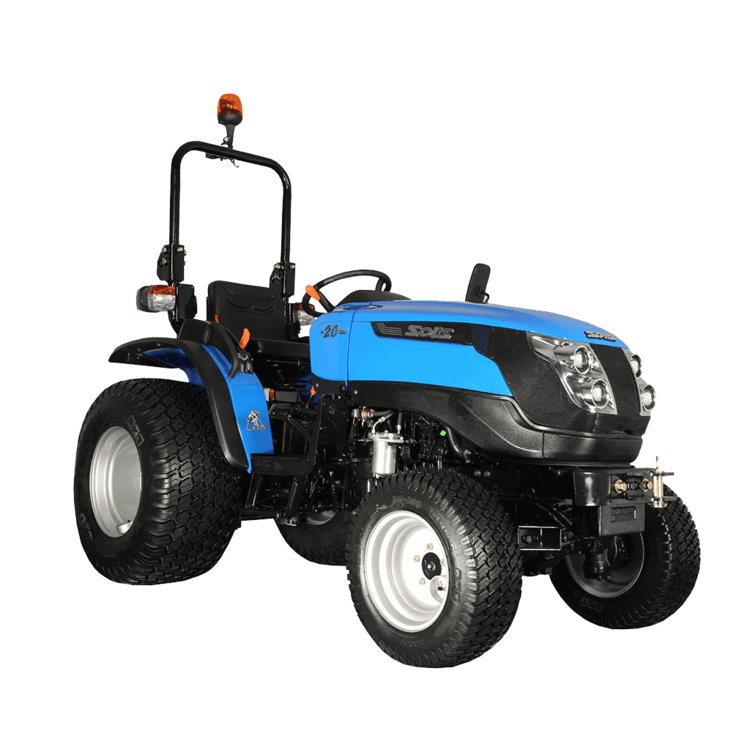 Solis S 20 Compact Tractor