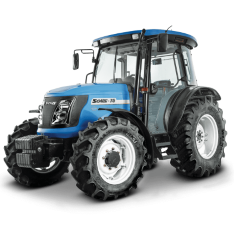 Solis S 75 Utility Tractor