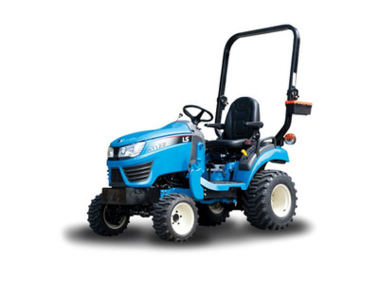 2019 LS Tractor MT125-24.7HP